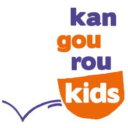 logo Kangourou kids